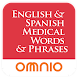 English-Spanish Medical Words