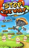 Screenshot of Stop the Wolf