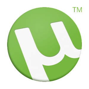 Find, download and play torrents on your phone or tablet (official app) APK Icon
