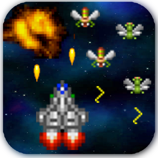 Quasar Battle 街機 App LOGO-APP開箱王