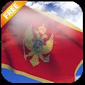 Android aplikacija 3D Montenegro Flag LWP na Android Srbija