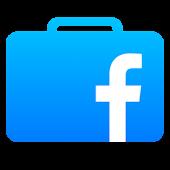 Facebook at Work APK for Bluestacks