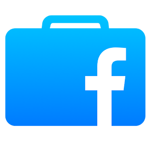 Facebook at Work App