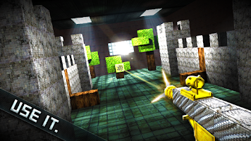 Screenshot of Guncrafter