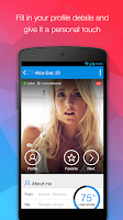 Screenshot of MiuMeet - Live Online Dating