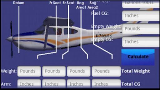 Aircraft W B AdFree