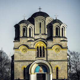 by Горан Ѓоровски - Buildings & Architecture Public & Historical
