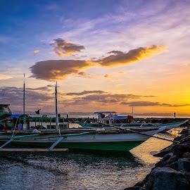 Rest by Karen Lee - Landscapes Sunsets & Sunrises