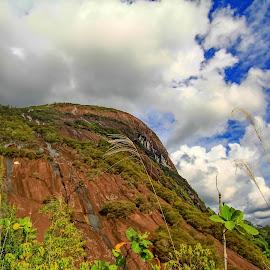 Batu-batu bukit kelam sintang by Hendri  kus - Landscapes Travel ( #photography )