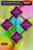 Screenshot of Jewel Magic