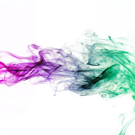 just smoke by Mohamed Mahdy - Abstract Patterns ( abstract, patterns, color, wallpaper, nikon, smoke )