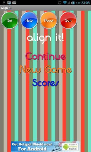 Align It