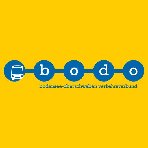 bodo 交通運輸 App LOGO-硬是要APP