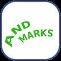 AndMakrs - Notenverwaltung icon