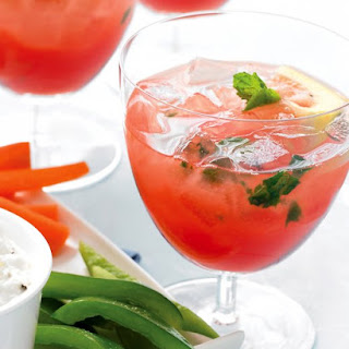 Watermelon Lemonade Vodka Recipes