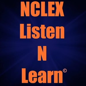 NCLEX-Listen and Learn