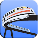 Monorail Logic Puzzles icon