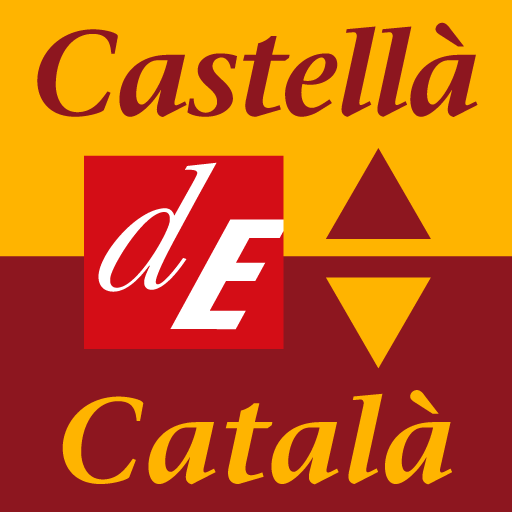 Compact Spanish<->Catalan Dict