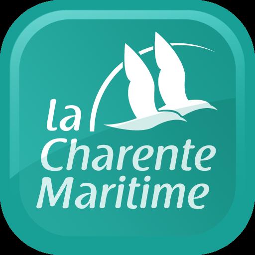 Vacances en Charente Maritime 旅遊 App LOGO-APP試玩