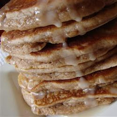 Cinnamon Griddle Cakes