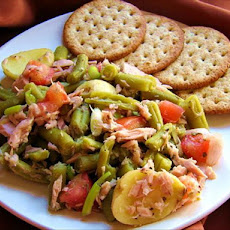 Tuna and Green Bean Salad