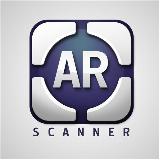 AR Scanner for Mini Devices 生活 LOGO-阿達玩APP