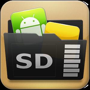 Cover art AppMgr Pro III (App 2 SD)