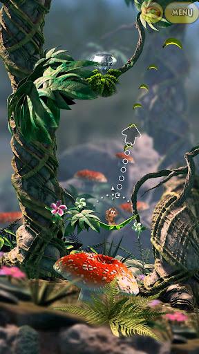 Chimpact - screenshot