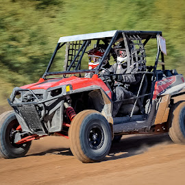 Off to the races by Jobe1 Photography - Sports & Fitness Motorsports ( utv motorsports, utv, utv race, motorsports, utv racing )