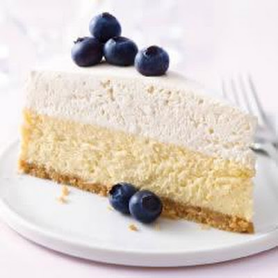 PHILADELPHIA Vanilla Mousse Cheesecake