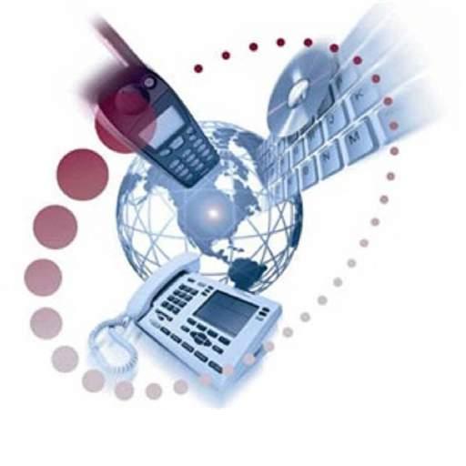 Telecom Vitel Wireless LOGO-APP點子