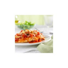 Hunts® Bruschetta Chicken Skillet