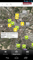 Screenshot of Osnabrück