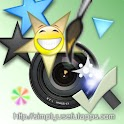 Fun Camera for Kids and Teens icon