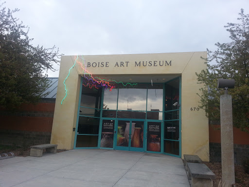 boise art museum essay Host your event museum store artist at large features experiences created by local artists and creatives collection browse images of current art and other works.