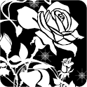 ArteLauncher theme BlackRose icon