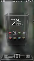 Screenshot of Dream Theme for Next Launcher