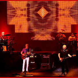 The Moody Blues by Elizabeth Kraker - News & Events Entertainment ( concerts, moody blues, shows, entertainment,  )