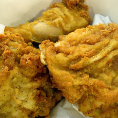 Kfc Fried Chicken