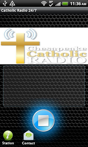 Catholic Radio 24 7