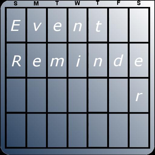 MCM Event Reminder