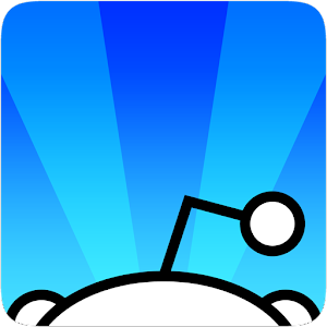 Reddit Vibrant