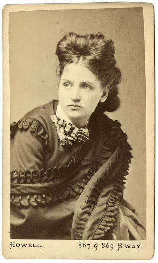 Tennessee Clafin, ca. 1868