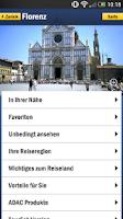 Screenshot of ADAC TourSet