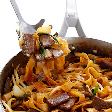 Beef Noodle Salad Bowls Recipe | Yummly