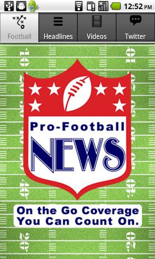 Pro-Football News