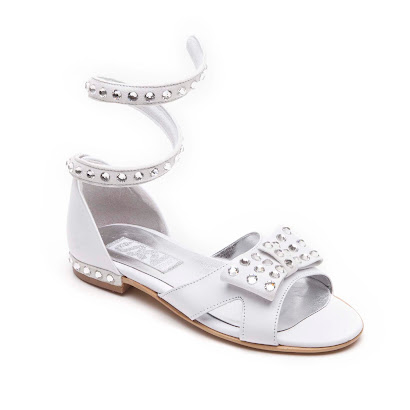 Step2wo Cleopatra - Wrap Around Sandal SANDAL