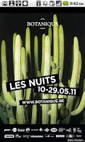 Screenshot of Les Nuits NL