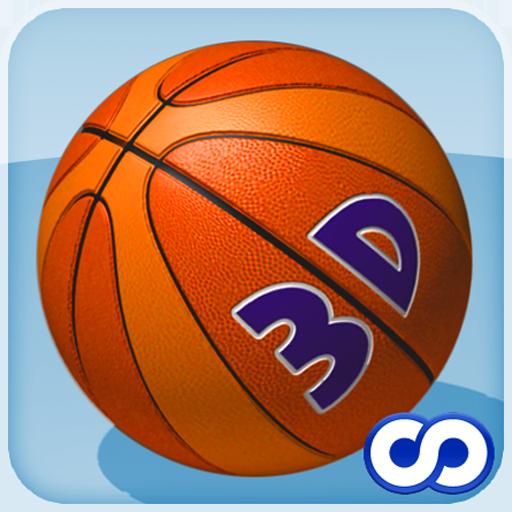 Basketball Shots 3D (2010)