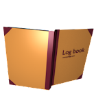 Log Book icon